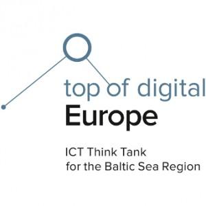 Top of Digital Europe