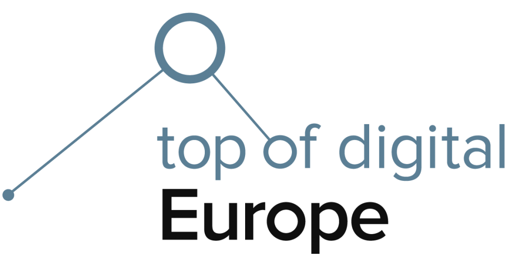 Top of Digital Europe
